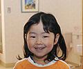 鈴木 香凛ちゃんの写真