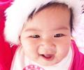 松枝 希空ちゃんの写真