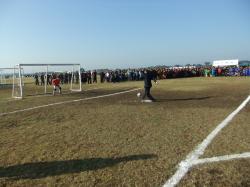 第9回筑西市長杯少年サッカー大会3