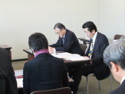 租税債権機構議会1