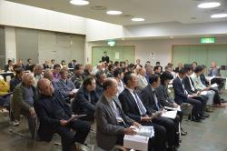 市政懇談会1