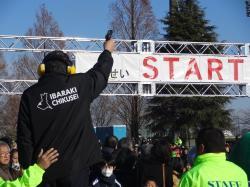マラソン大会1
