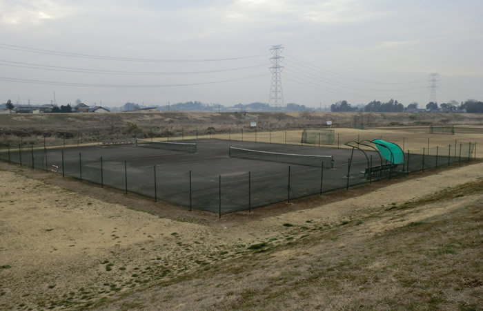 成田スポーツ公園01