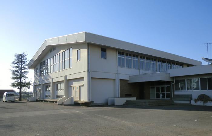 関城体育センター01