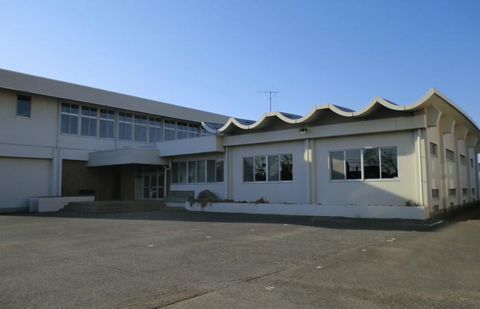 関城体育センター02