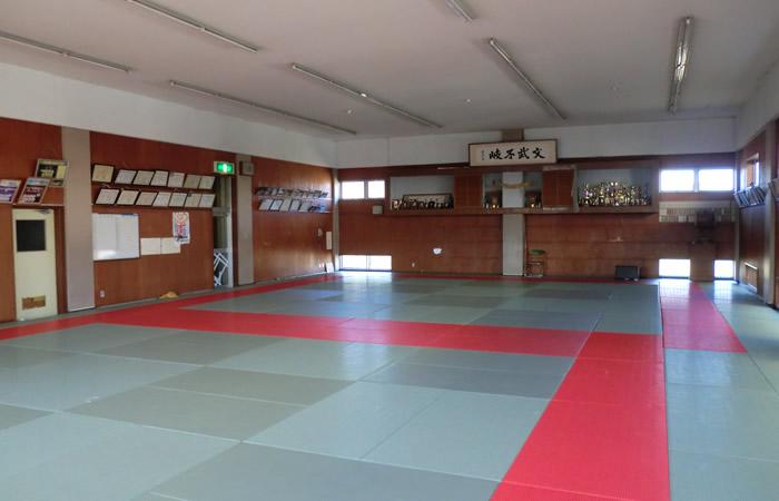 関城体育センター05