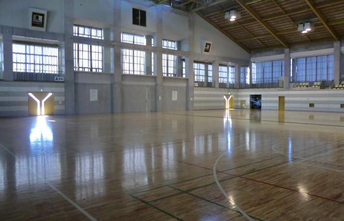 関城体育館03