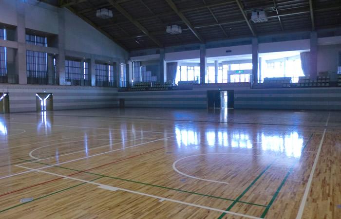 関城体育館05
