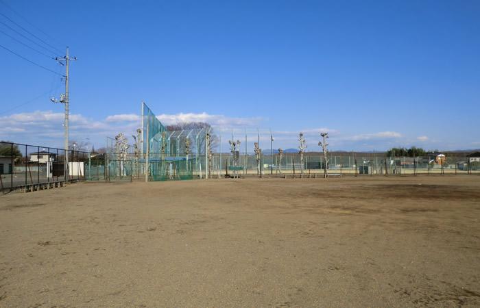 関城運動場03
