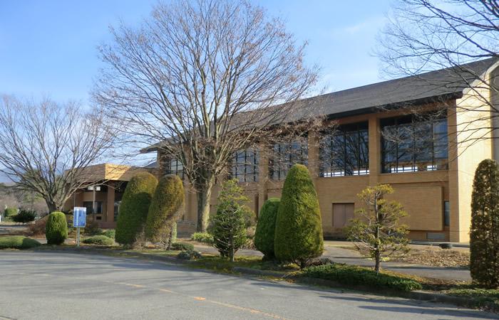 明野トレーニングセンター02