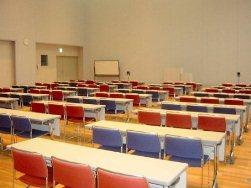 1階集会室