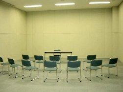地下大練習室