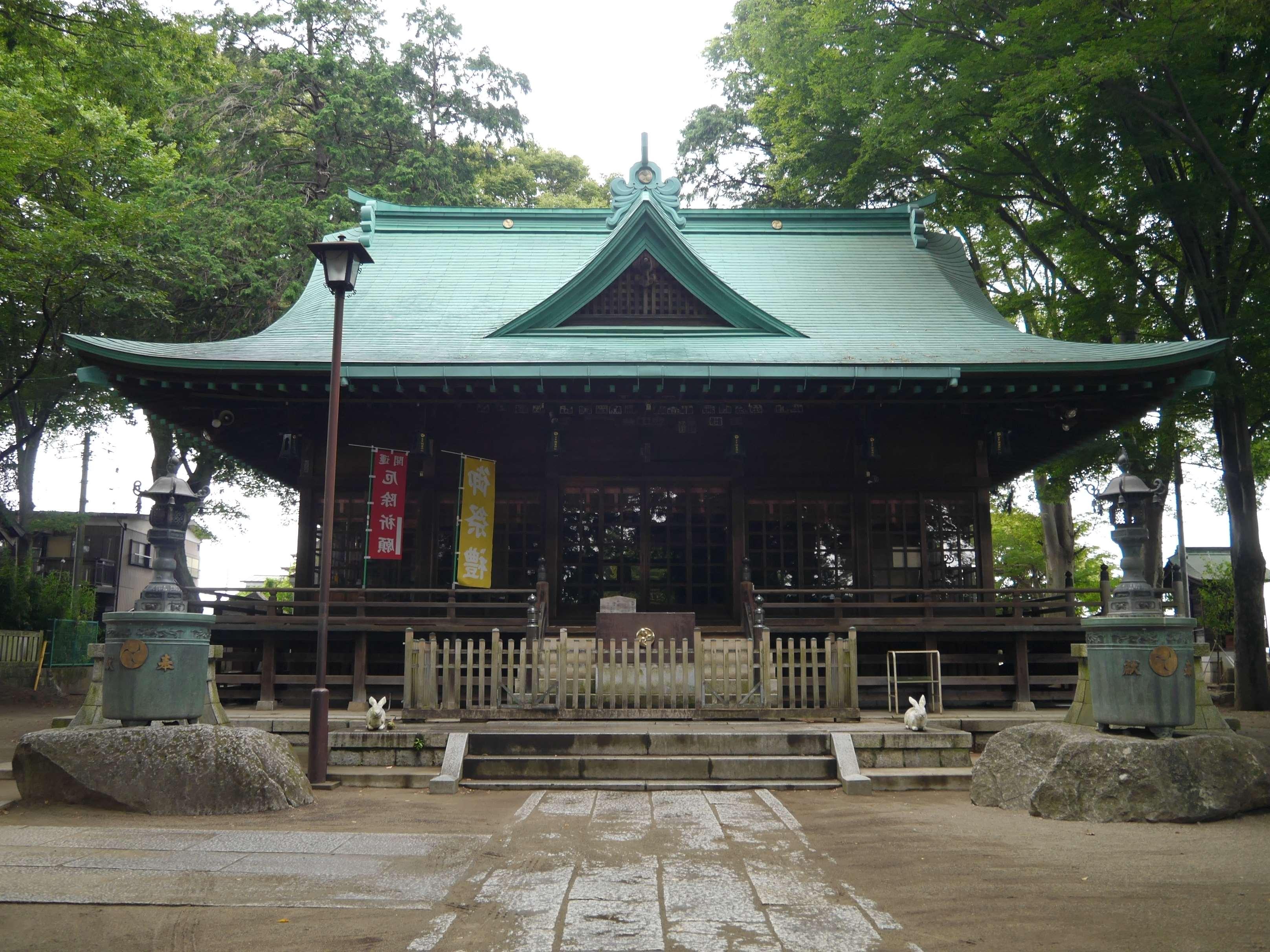 『『『羽黒神社』の画像』の画像』の画像