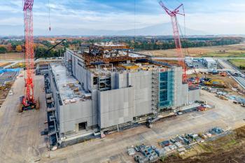 『病院建設11月(7)』の画像