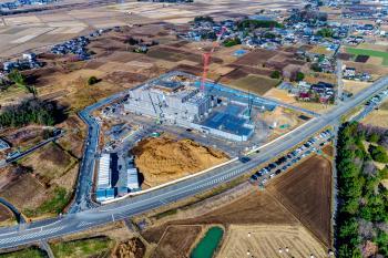 『病院建設12月(2)』の画像
