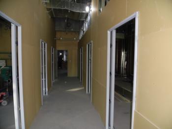 『病院建設12月(3)』の画像