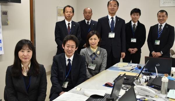 『事務局職員2』の画像
