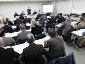 『30.2.8 筑西自治会連合会(役員・執行部 懇談会)』の画像