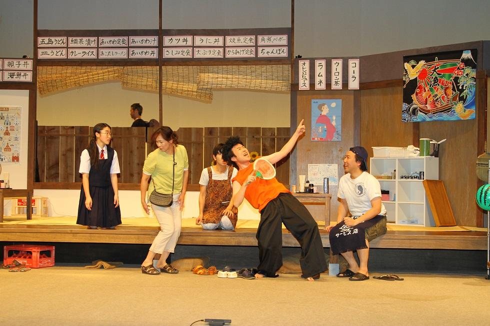 『『舞台』の画像』の画像