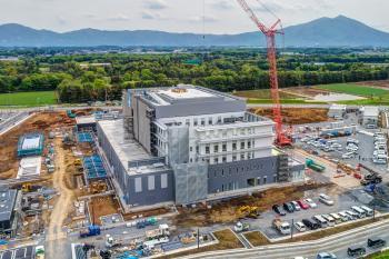 『病院建設H30(2)』の画像