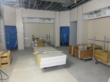 『病院建設H304月(4)』の画像