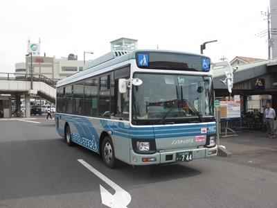 『ブログ用バス』の画像