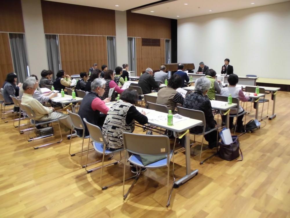 『『30.4.12 文化協議会 協和支部』の画像』の画像