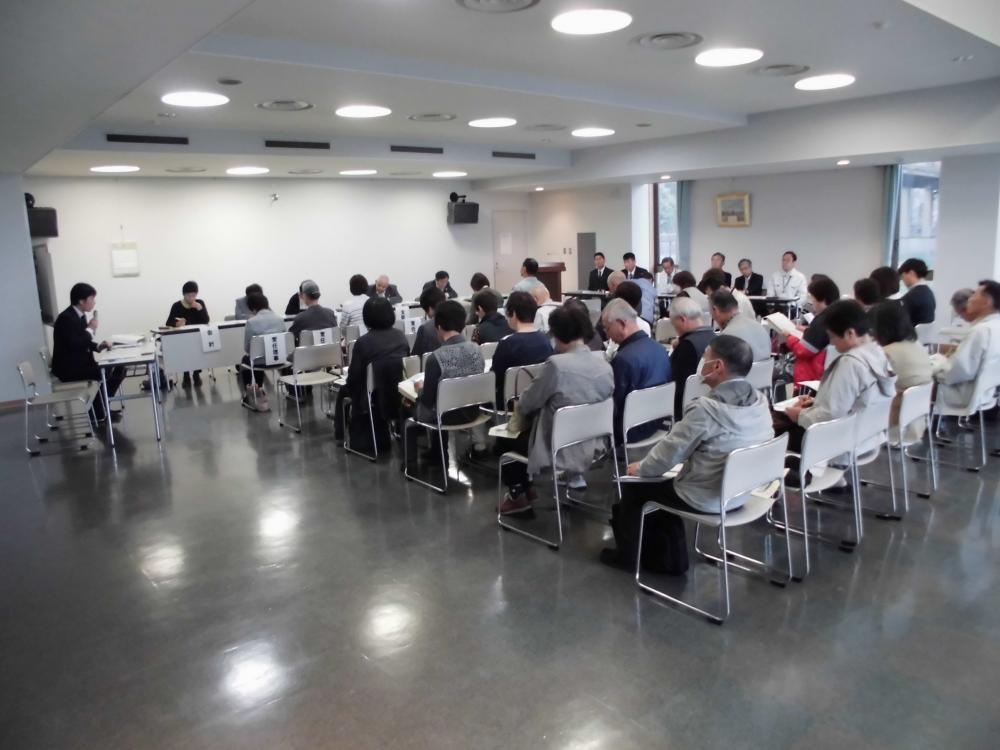 『『30.4.25 文化協議会 関城支部』の画像』の画像