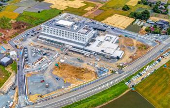 『病院建設H305月(1)』の画像
