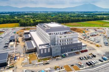 『病院建設H305月(2)』の画像