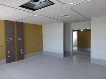 『病院建設H305月(3)』の画像