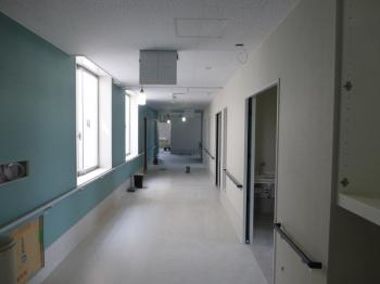 『病院建設H305月(4)』の画像