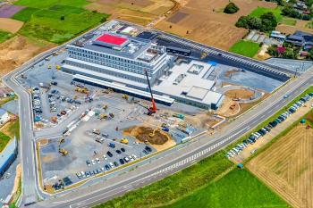 『病院建設H306月(1)』の画像