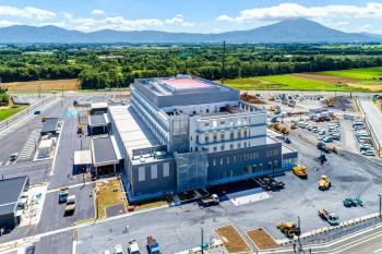 『病院建設H306月(2)』の画像