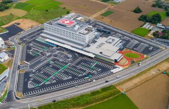 『病院建設30年8月(1)』の画像