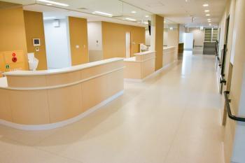 『病院建設30年8月㉒』の画像