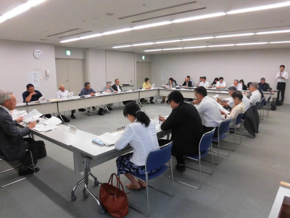 『30.5.29 公民館運営審議会』の画像