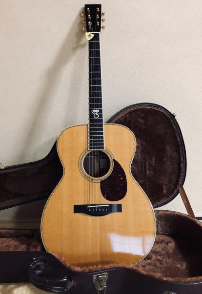 『吉水課長のギター』の画像