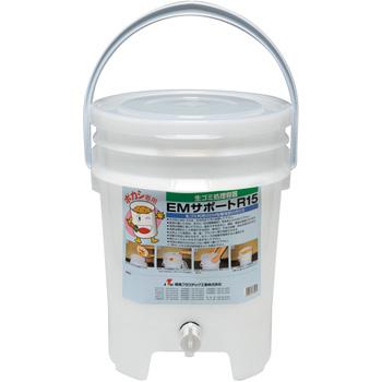 『EMぼかし容器』の画像