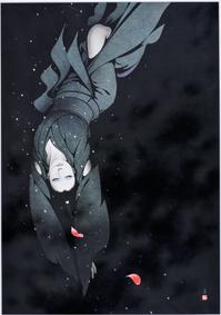 『『関口コオ 近松心中』の画像』の画像