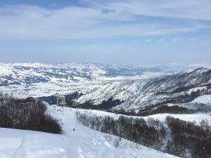 『スキー場』の画像
