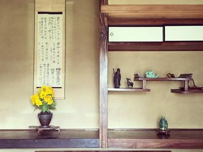 『ひまわり室内』の画像