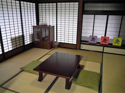 『民泊(室内)』の画像