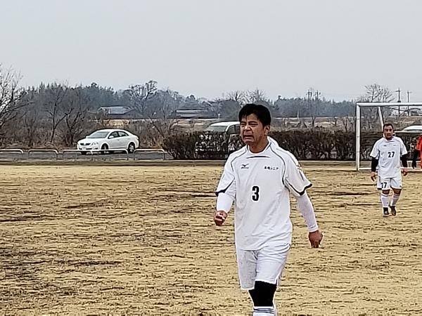 『枝課長サッカー』の画像