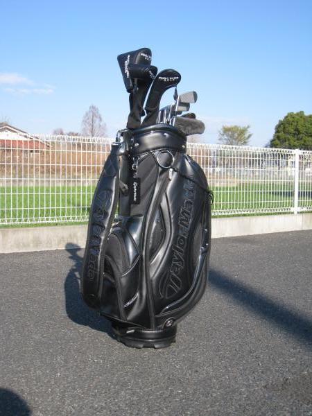 『ゴルフバッグ』の画像