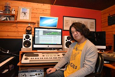 『スタジオ温手』の画像