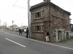 『ローカル線_建物』の画像