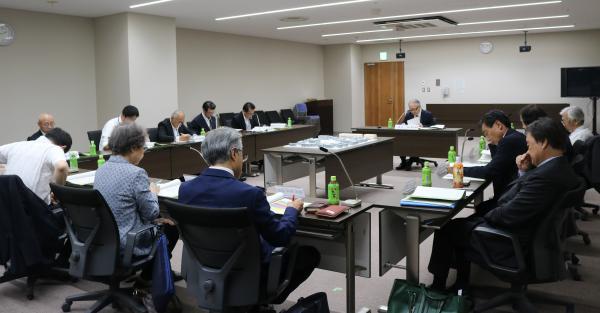 『第7回板谷波山整備検討委員会』の画像