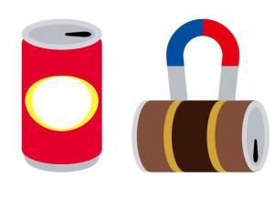 『『アルミ缶・スチール缶』の画像』の画像