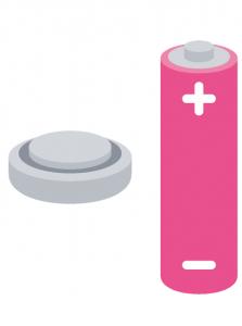 『『乾電池』の画像』の画像